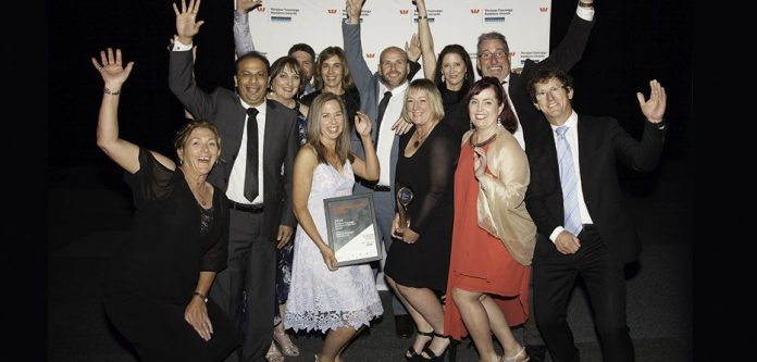 Westpac Tauranga Business Awards