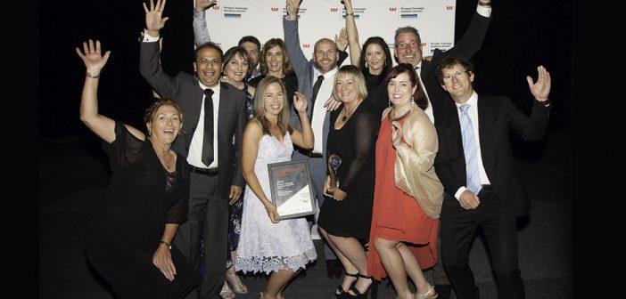 Westpac Tauranga Business Awards