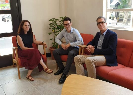 Young professionals bring fresh governance perspective