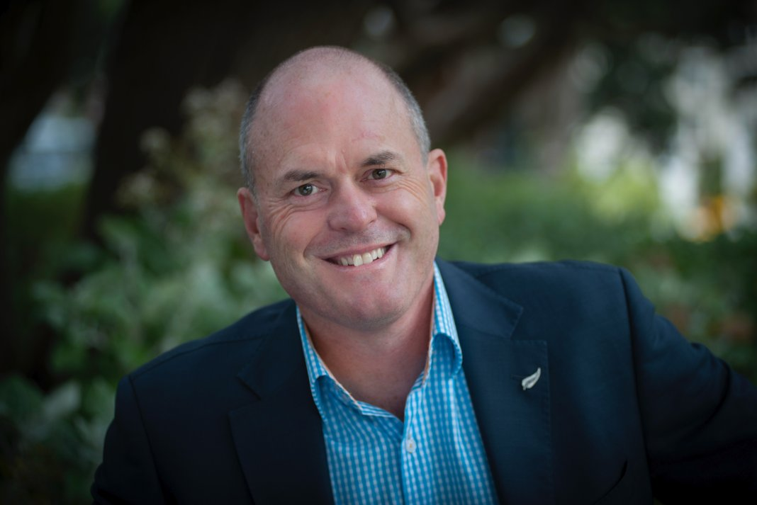 Todd Muller