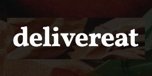 Delivereat Logo